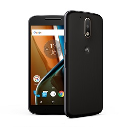 Usuñ simlocka kodem z telefonu Motorola Moto G4