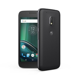 Usuñ simlocka kodem z telefonu Motorola Moto G4 Play