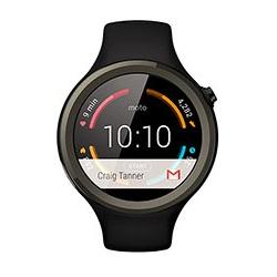 Usuñ simlocka kodem z telefonu Motorola Moto 360 Sport (1st gen)