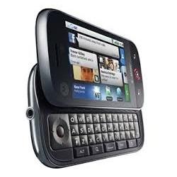 Usuñ simlocka kodem z telefonu Motorola Blur MB200