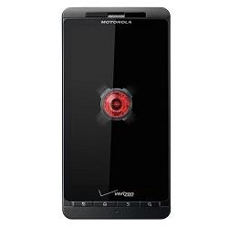 Usuñ simlocka kodem z telefonu Motorola Droid X2