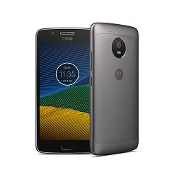 Usuñ simlocka kodem z telefonu Motorola Moto G5