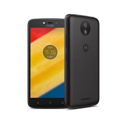Usuñ simlocka kodem z telefonu Motorola Moto C