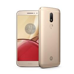 Usuñ simlocka kodem z telefonu Motorola Moto M