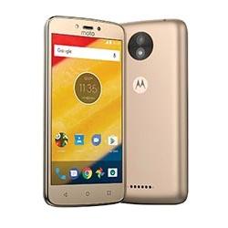 Usuñ simlocka kodem z telefonu Motorola Moto C Plus