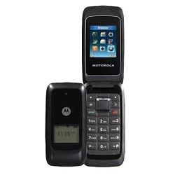Usuñ simlocka kodem z telefonu Motorola W419G