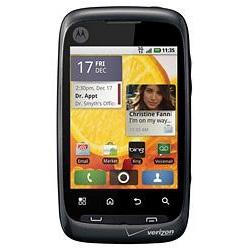 Usuñ simlocka kodem z telefonu Motorola CITRUS WX445