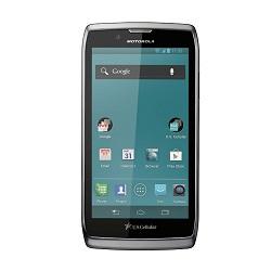 Usuñ simlocka kodem z telefonu Motorola Electrify 2 XT881