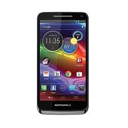 Usuñ simlocka kodem z telefonu Motorola Electrify M XT905