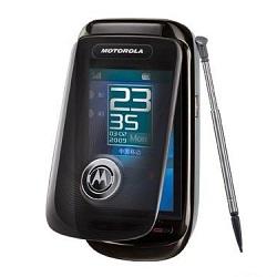 Usuñ simlocka kodem z telefonu Motorola A1210