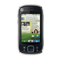Usuñ simlocka kodem z telefonu Motorola MB501