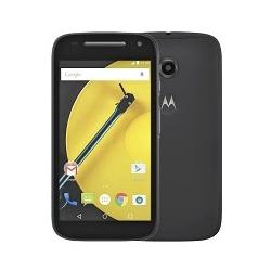 Usuñ simlocka kodem z telefonu Motorola Moto E Dual SIM 2nd gen