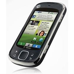 Usuñ simlocka kodem z telefonu Motorola Cliq XT