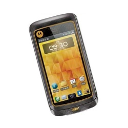 Usuñ simlocka kodem z telefonu Motorola MT810LX