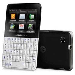 Usuñ simlocka kodem z telefonu Motorola EX119