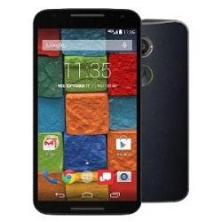 Usuñ simlocka kodem z telefonu Motorola Moto X 2nd Gen