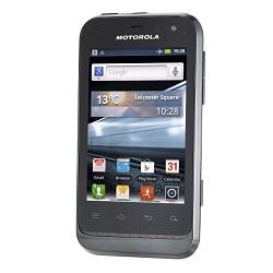 Usuñ simlocka kodem z telefonu Motorola Defy Mini