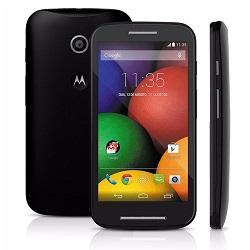 Usuñ simlocka kodem z telefonu Motorola Moto E XT1021