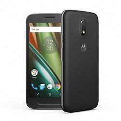 Usuñ simlocka kodem z telefonu Motorola Moto E3 Power