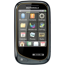 Usuñ simlocka kodem z telefonu Motorola EX232