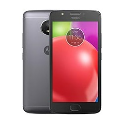 Usuñ simlocka kodem z telefonu Motorola Moto E4