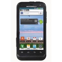 Usuñ simlocka kodem z telefonu Motorola DEFY XT XT556