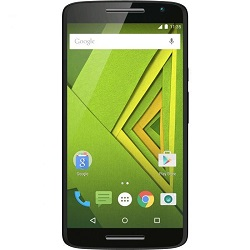 Usuñ simlocka kodem z telefonu Motorola Moto X Play Dual SIM