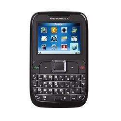 Usuñ simlocka kodem z telefonu Motorola EX431G
