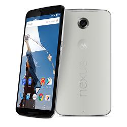 Usuñ simlocka kodem z telefonu Motorola Nexus 6