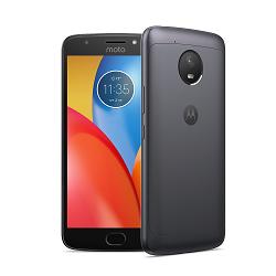 Usuñ simlocka kodem z telefonu Motorola Moto E4 Plus