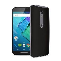 Usuñ simlocka kodem z telefonu Motorola Moto X Style