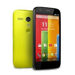 Jak zdj±æ simlocka z telefonu Motorola XT 1032 Moto G
