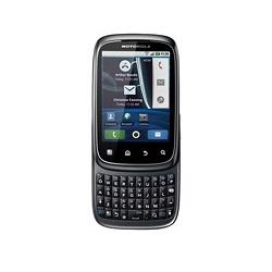 Usuñ simlocka kodem z telefonu Motorola XT300 Spice