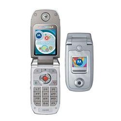 Usuñ simlocka kodem z telefonu Motorola A668
