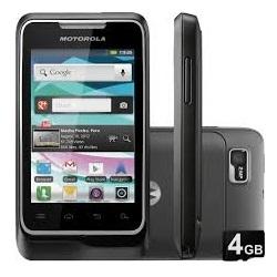 Usuñ simlocka kodem z telefonu Motorola xt303