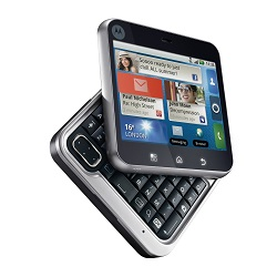 Usuñ simlocka kodem z telefonu Motorola Flipout