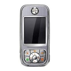 Usuñ simlocka kodem z telefonu Motorola A732