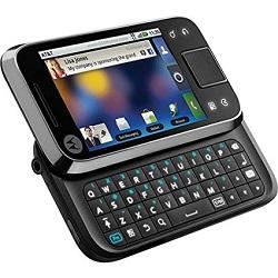 Usuñ simlocka kodem z telefonu Motorola FLIPSIDE MB508