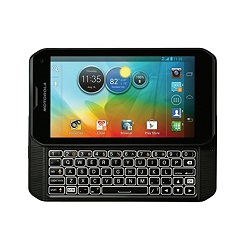 Usuñ simlocka kodem z telefonu Motorola Photon Q
