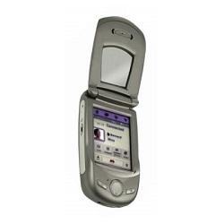 Usuñ simlocka kodem z telefonu Motorola A760