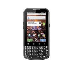 Usuñ simlocka kodem z telefonu Motorola MB612