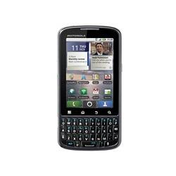 Usuñ simlocka kodem z telefonu Motorola PRO