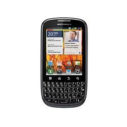 Usuñ simlocka kodem z telefonu Motorola Pro plus