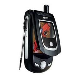 Usuñ simlocka kodem z telefonu Motorola A768