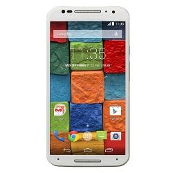 Usuñ simlocka kodem z telefonu Motorola XT 1097