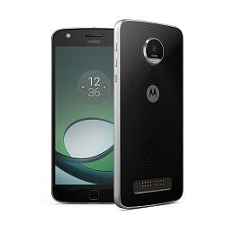 Usuñ simlocka kodem z telefonu Motorola Moto Z Play
