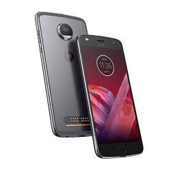 Usuñ simlocka kodem z telefonu Motorola Moto Z2 Play