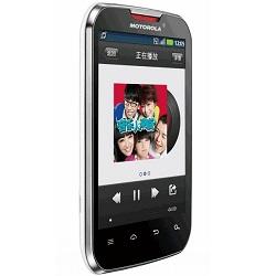 Usuñ simlocka kodem z telefonu Motorola XT 550