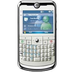 Usuñ simlocka kodem z telefonu Motorola Q11