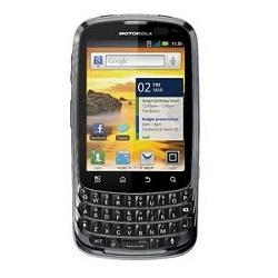 Usuñ simlocka kodem z telefonu Motorola XT 605